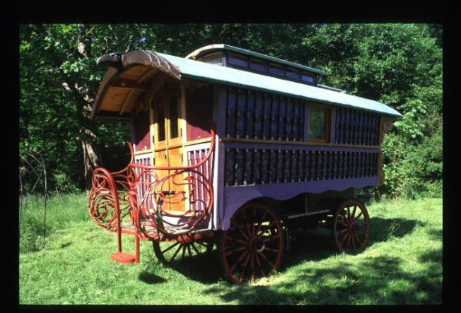 GypsyWagon
