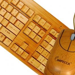 bambookeyboard