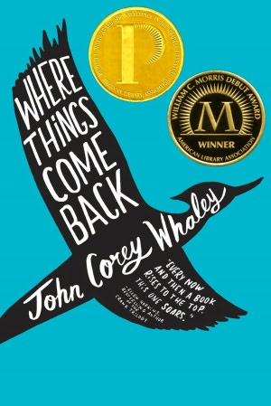 where-things-come-back