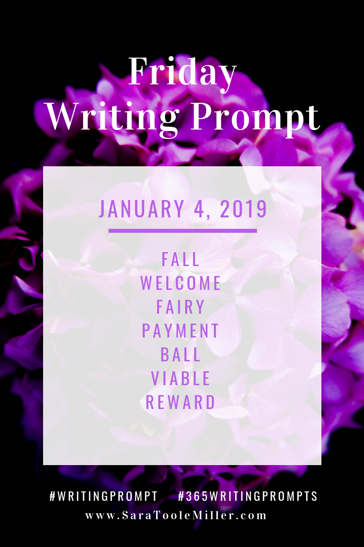 january 4 writing prompt 365